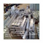 Buy cheap Professional New Building Construction Materials Algeria Aluminium Profile/Aluminium Extrusion Profile/aluminium from wholesalers