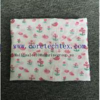 Buy cheap Pre-Washed Cotton Muslin Baby Blanket from wholesalers