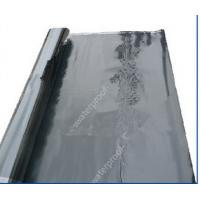 Buy cheap APP Modified Bitumen Sheet Waterproof Spray Paint Membrane For Roof / Basement / Tunnel from wholesalers