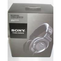 Buy cheap Cheap SONY MDRV600 STUDIO MONITOR SERIES HEADPHONES,buy now!! from wholesalers
