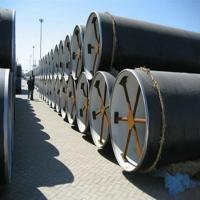 Buy cheap Hot Rolled / SSAW Anti Corrosion Pipe API 5L PSL1 , PSL2 Grade B With 3 PE / FBE product