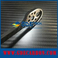 Buy cheap CNC carbon fiber sheet for car from wholesalers