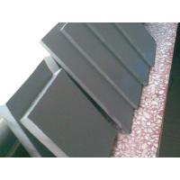 Buy cheap High quality CPVC plate from wholesalers