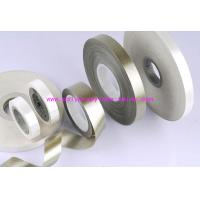 Buy cheap High Flexible Mica Insulation Cable Wrapping Tape , Acid Proof Fireproof Tape from wholesalers