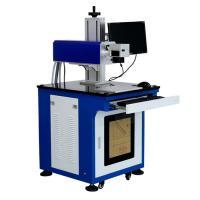 355nm Laser Wavelength UV Laser Marking Machine High Beam Pointing Stability