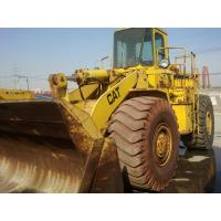Buy cheap Used CAT 966 wheel loader,CAT loaders,loaders from wholesalers