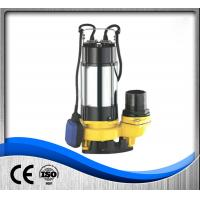 Buy cheap Centrifugal Electric Submersible Water Pump Head 7m Capacity 5m3/H OEM from wholesalers