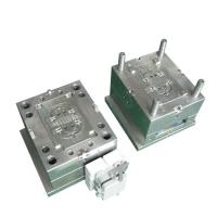 Buy cheap CNC Lathe Automatic Plastic Precision Molding , High Precision Injection Molding from wholesalers