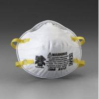 Buy cheap 3M 8210 Respirators/ Masks N95 8511 9332 8246 from wholesalers