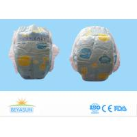 Buy cheap Professional Safest Disposable Diapers For Babies , ISO FDA Standard from wholesalers