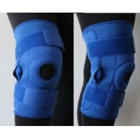 Buy cheap Hinged Knee Stabilizer with Neoprene Material and Open Patella from wholesalers