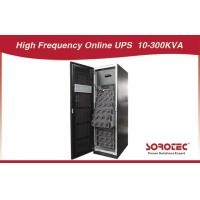 Buy cheap Soro LCD 220V Modular UPS MPS9335C 0.9 Output Power Factor for ISP product