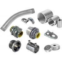 Buy cheap Carbon steel / alloy steel EMT Conduit Fittings and Accessories from wholesalers
