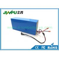 Buy cheap 11Ah Electric Bike Replacement Battery Pack 36V 10S5P 18650 Cells from wholesalers