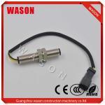 Buy cheap Caterpillar CAT C7 Komatsu Electrical Parts Revolution Speed Sensor Long Life from wholesalers