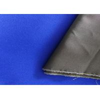 Buy cheap Anti Pilling Fire Proof Fabric Shrink Resistant Cotton Clothing Material from wholesalers