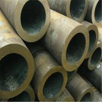 Buy cheap ASTM A53 Gr. B ERW Schedule 40 Black Carbon Steel Pipe Used For Oil and Gas Pipeline from wholesalers