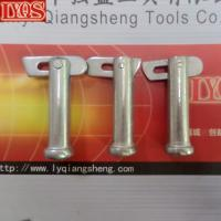 Buy cheap Frame Scaffolding Steel Lock Pins from wholesalers
