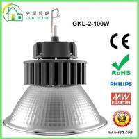 Buy cheap 0.95 PF Commercial High Bay LED Lighting 400w For Industrial / Workshop , 2700-6500K product