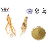 Buy cheap Health Care Korean Red Ginseng Powder , Asian Female Ginseng Liquid Extract from wholesalers