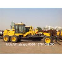 Buy cheap GR215 215HP 16500kg Mini Motor Graders Tractor Road Ripper Xcmg from wholesalers