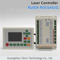 Buy cheap RUIDA RDC6442G Laser machine Controller System for co2 laser cutting and engraving machine from wholesalers