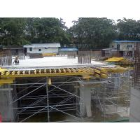 Buy cheap Slab Scaffold Formwork With Ring-Lock Scaffolding Table Formwork from wholesalers