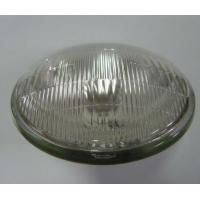 Buy cheap airfield lamp/halogen bulbs(4554 PAR46)  Halogen lamp  aircraft lamp from wholesalers