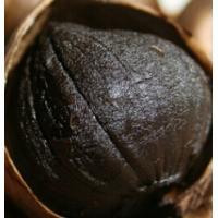 Buy cheap Chinese black garlic from wholesalers