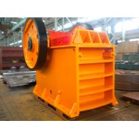 Buy cheap Rock Crusher/ Primary Crusher/ Jaw Crusher from wholesalers