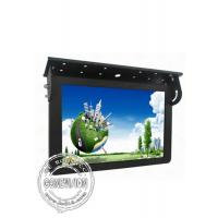 Buy cheap Wireless 3G Wifi Taxi Digital Signage HD LCD Advertising Screen Quad Core / Octa Core from wholesalers
