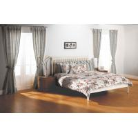Buy cheap Fashion Comfortable Bedding Sheet Sets Below 30 Celsius Hand / Machine Washing from wholesalers