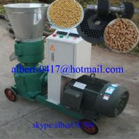 Buy cheap Horse Bedding Sawdust wood pellet machine from wholesalers