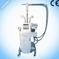 Buy cheap Cryolipolysis slimming machine 4handls from wholesalers