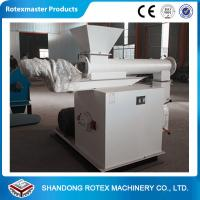 Buy cheap Customized poultry feed pellet machine widely using in farms from wholesalers