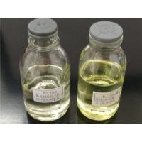 Buy cheap Intermediate Clear Epoxy Casting Resin Cured Compounds 2.00% Max Volatile Content from wholesalers