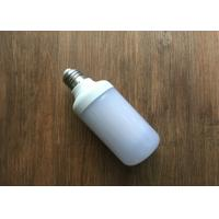 Buy cheap LED Spot Bulbs Flame Lights E27 LED  Fire Light Bulb 4W Flickering Emulation 1800K PC from wholesalers