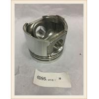 Buy cheap saa4d95le-5 china piston for komatsu komatsu pc130-7 4d95 piston 6208-31-2110 from wholesalers
