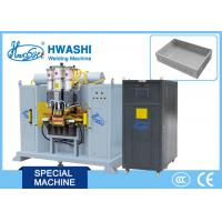 China Durable Capacitor Discharge Welding Machine For Stainless Steel Electric Metal Box on sale