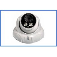 Buy cheap 700TVL AUTO Backlight dome analog cctv camera for government , school from wholesalers