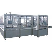 Buy cheap Glass Bottle Industrial Beer Bottling Equipment 330ml -750 Ml 5000bph / Hour Speed from wholesalers