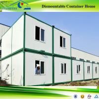 Buy cheap Movable Beautiful Economical Container House/Home from wholesalers
