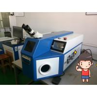 Buy cheap Desktop Jewelry Soldering Machine For Hand Operated / Automated Welding Production from wholesalers