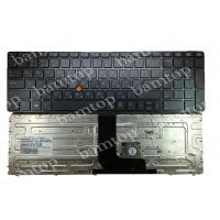 Buy cheap Elitebook 8560W Professional Russian Keyboard Layout Waterproof Laser Engraving from wholesalers