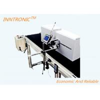 Buy cheap High Definition TIJ Printer Easy Installation Supporting Various Ink from wholesalers