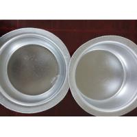"Buy cheap Pizza Trays 3003 Aluminum Disc Anti Rust 0.012"" - 0.25"" Thick Diameter 19.5 Inch product"