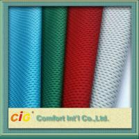 Buy cheap 150Cm width Dotted Nylon Screen Mesh Fabric Elastic deformation Textile product
