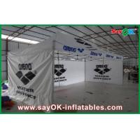Buy cheap White Giant Outdoor Water-proof Tent With Aluminum Frame product