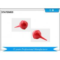 Buy cheap 40 Gram Red Or Orange Ear Bulb Syringe 90 ml 60 ml 30 ml Consumable Medical Suppliers from wholesalers