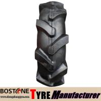 Buy cheap Chinese suppliers BOSTONE good quality nylon tires 3.50-6-4PR R1 TT type rotary product